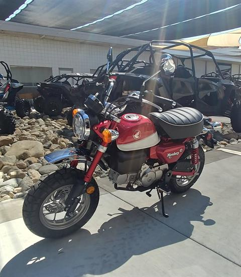2019 Honda Monkey in Ontario, California - Photo 3