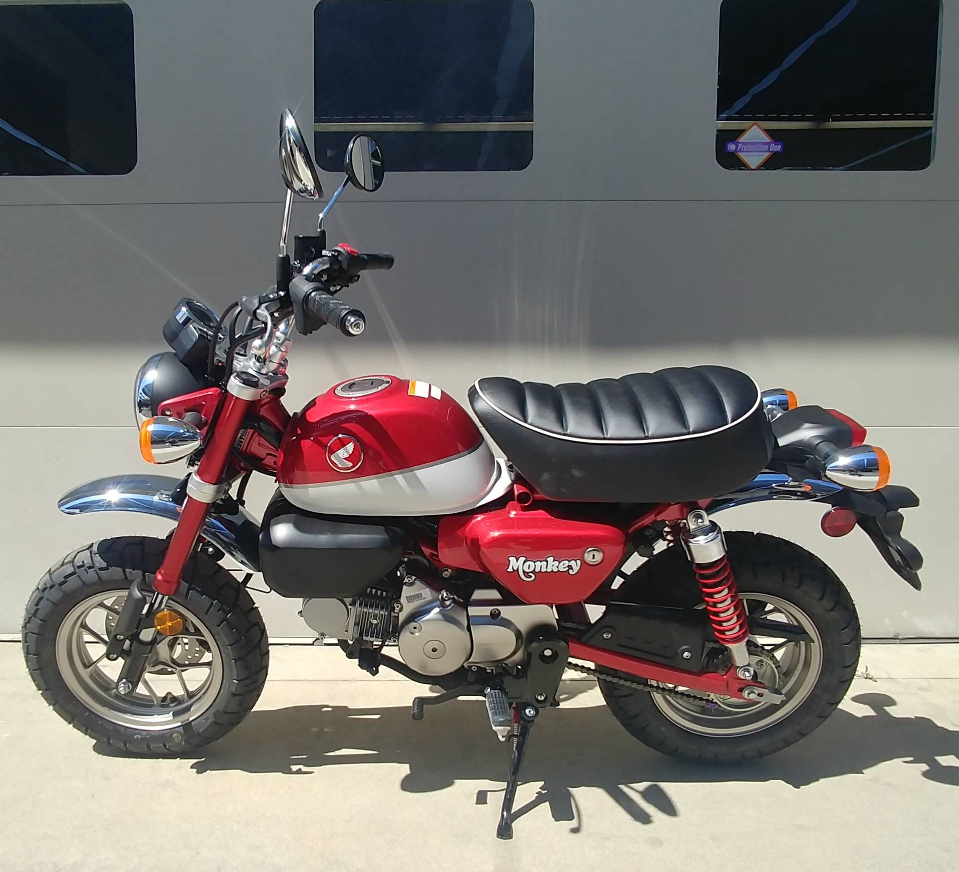 2019 Honda Monkey in Ontario, California - Photo 6