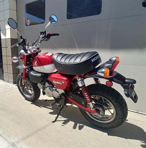 2019 Honda Monkey in Ontario, California - Photo 8