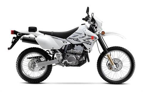 2018 Suzuki DR-Z400S in Ontario, California