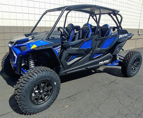2019 Polaris RZR XP 4 Turbo S in Ontario, California - Photo 3