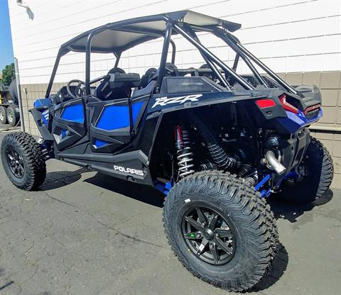 2019 Polaris RZR XP 4 Turbo S in Ontario, California - Photo 4