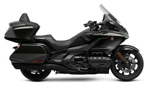 2021 Honda Gold Wing Tour Automatic DCT in Ontario, California - Photo 21