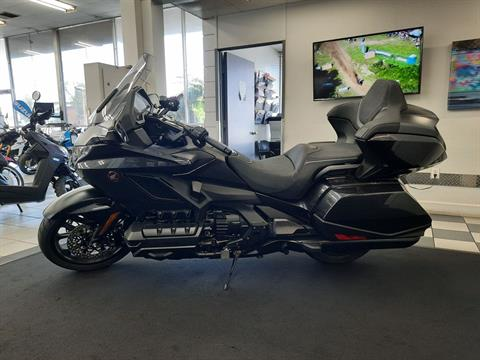 2021 Honda Gold Wing Tour Automatic DCT in Ontario, California - Photo 3
