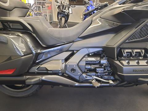2021 Honda Gold Wing Tour Automatic DCT in Ontario, California - Photo 7