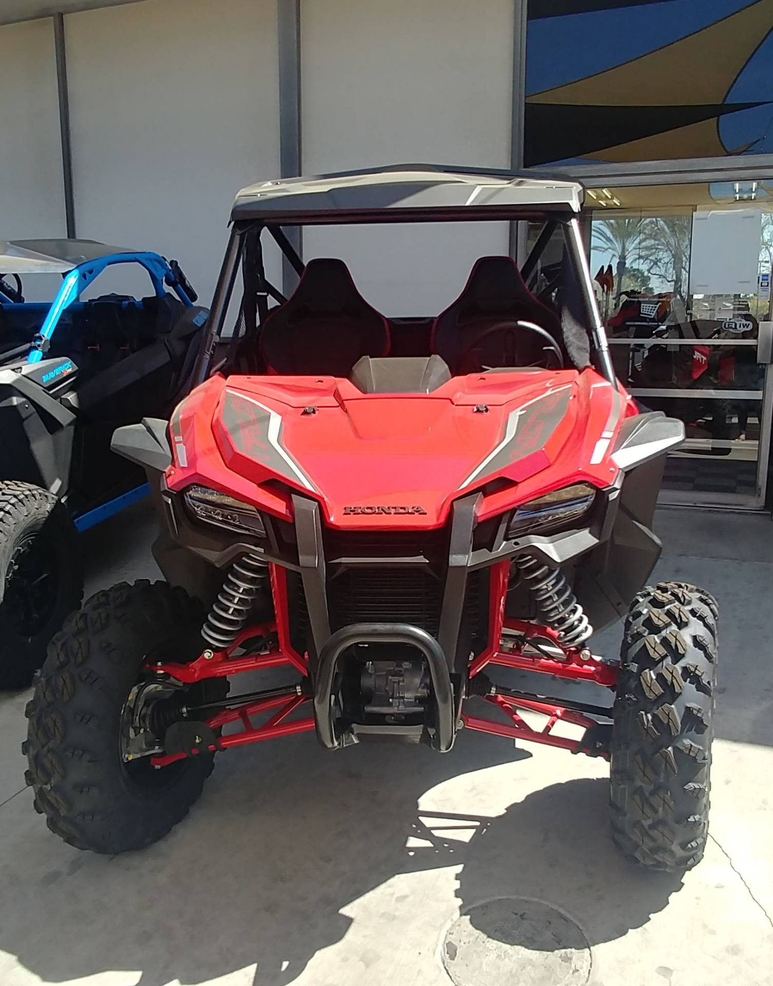 2019 Honda Talon 1000X in Ontario, California - Photo 5