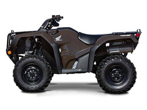 2020 Honda FourTrax Rancher 4x4 Automatic DCT IRS EPS in Ontario, California - Photo 1