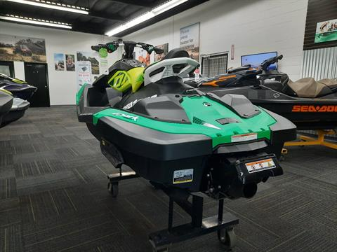 2021 Sea-Doo Spark Trixx 2up iBR in Ontario, California - Photo 6