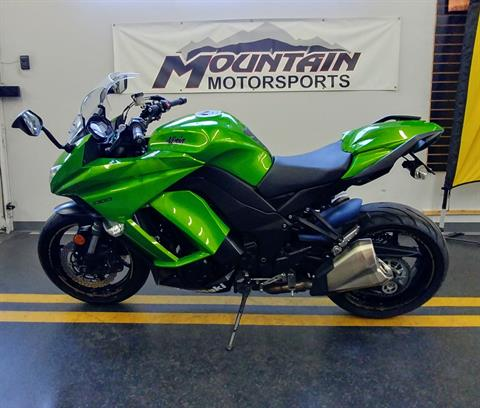 2014 Kawasaki Ninja® 1000 ABS in Ontario, California - Photo 2