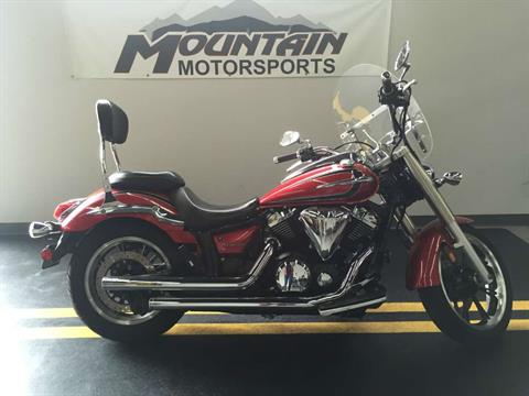 2012 Yamaha V Star 950  in Ontario, California