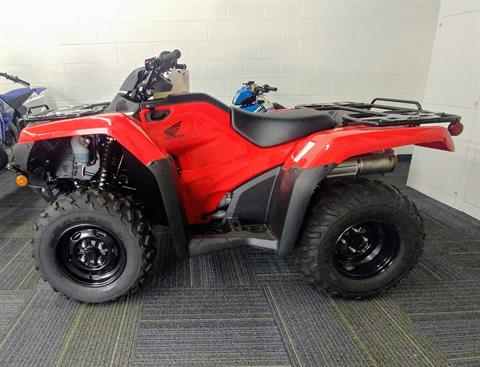 2020 Honda FourTrax Rancher 4x4 in Ontario, California - Photo 3