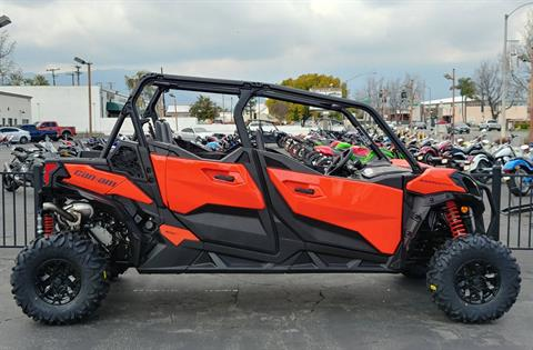 2019 Can-Am Maverick Sport Max DPS 1000R in Ontario, California