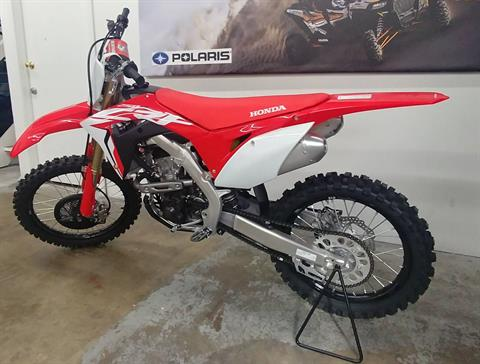 2019 Honda CRF250R in Ontario, California - Photo 4
