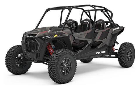 2019 Polaris RZR XP 4 Turbo S Velocity in Ontario, California - Photo 6