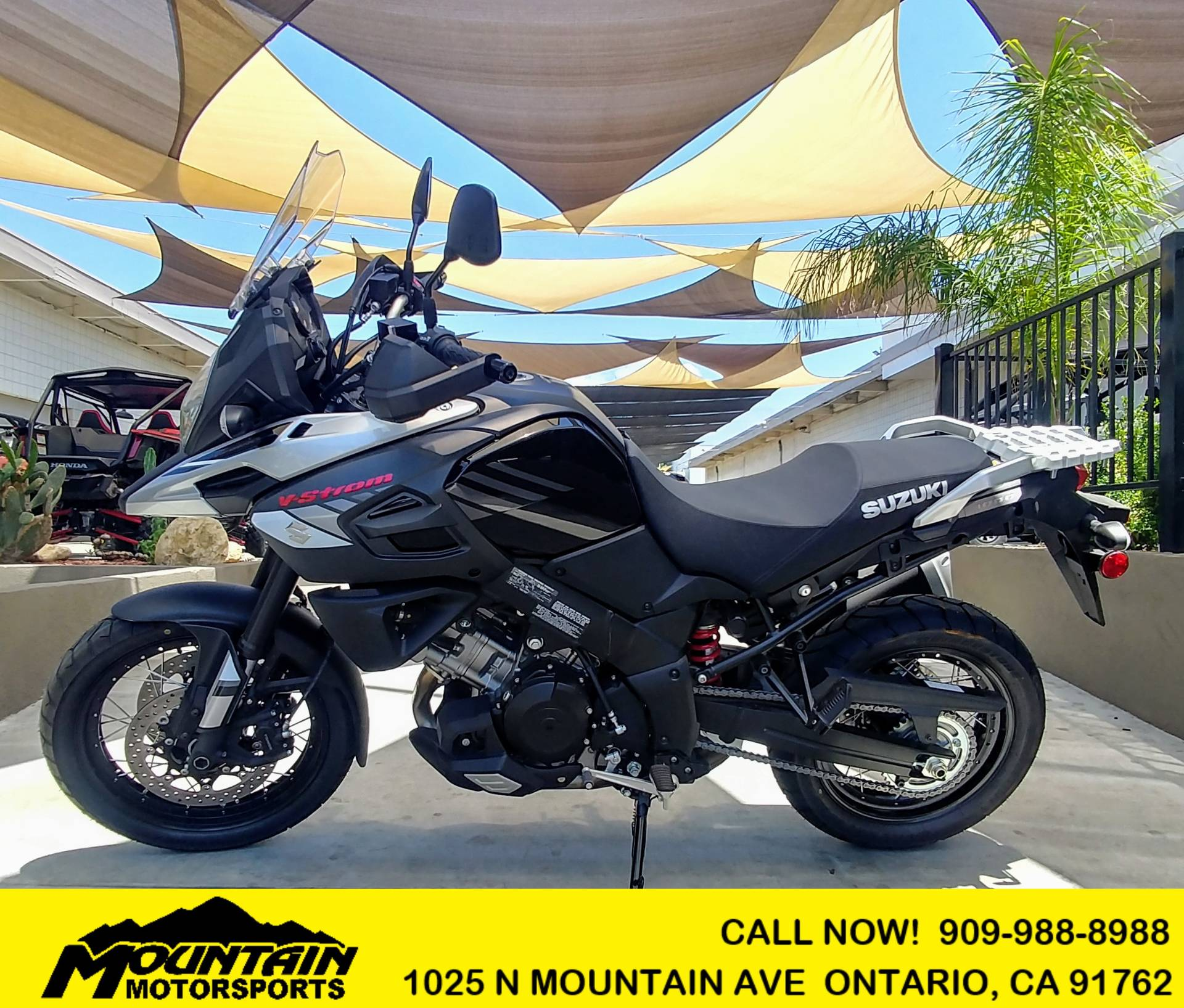 2018 Suzuki V-Strom 1000XT for sale 2206