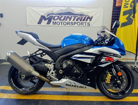 2014 Suzuki GSX-R1000™ in Ontario, California