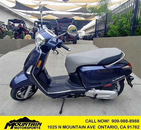 2019 Kymco Like 150i ABS in Ontario, California