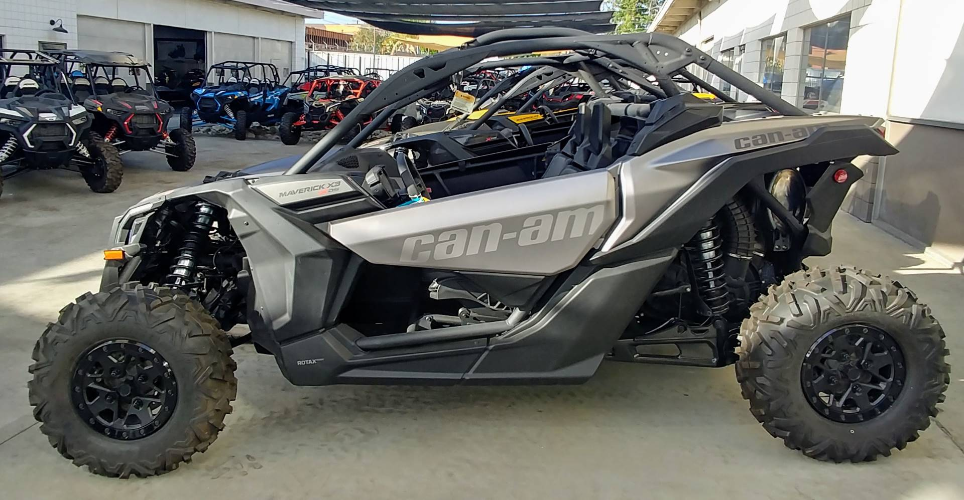 2018 Can-Am Maverick X3 X ds Turbo R for sale 4990