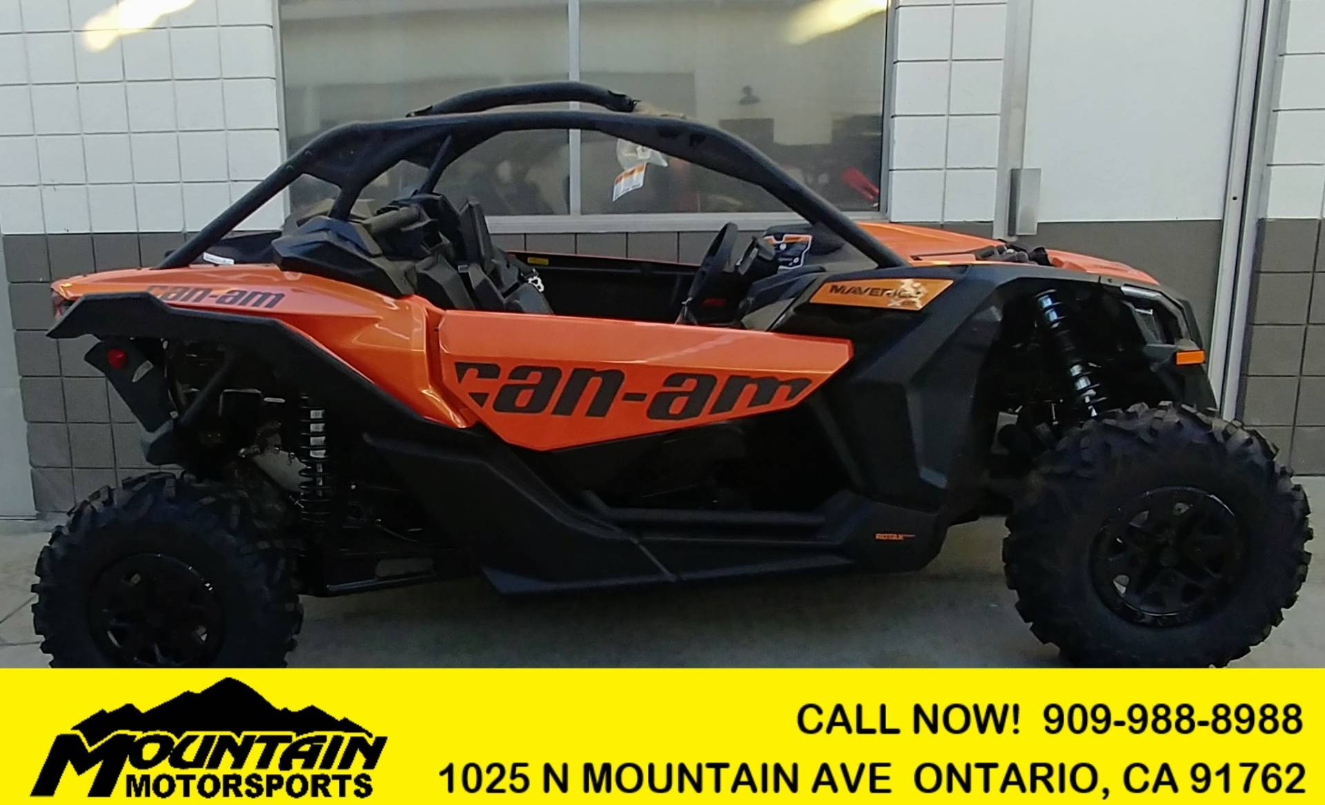 2019 Can-Am Maverick X3 X ds Turbo R for sale 42426