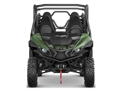 2021 Yamaha Wolverine X4 XT-R 850 in Ontario, California - Photo 19