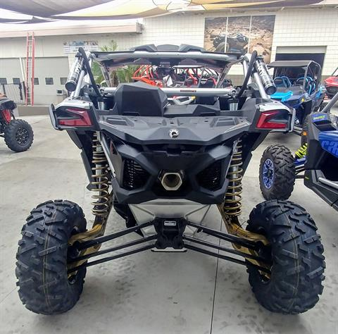 2020 Can-Am Maverick X3 X RS Turbo RR in Ontario, California - Photo 7