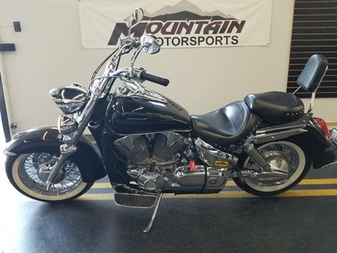 2003 Honda VTX 1300S in Ontario, California
