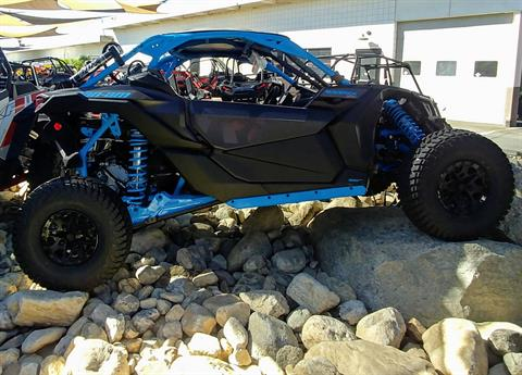 2019 Can-Am Maverick X3 X rc Turbo R in Ontario, California - Photo 2