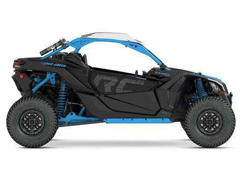 2019 Can-Am Maverick X3 X rc Turbo R in Ontario, California - Photo 7