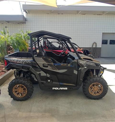 2019 Polaris General 1000 EPS Ride Command Edition in Ontario, California - Photo 2