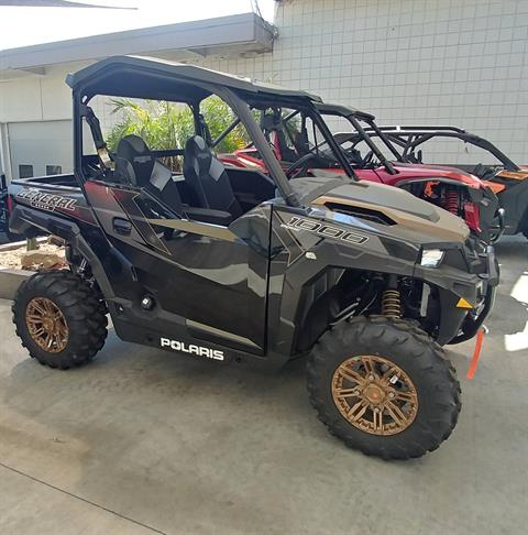 2019 Polaris General 1000 EPS Ride Command Edition in Ontario, California - Photo 3
