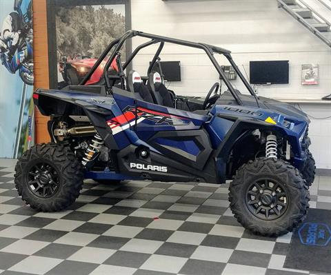 2021 Polaris RZR XP 1000 Premium in Ontario, California - Photo 2