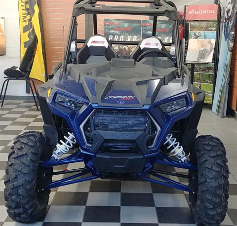 2021 Polaris RZR XP 1000 Premium in Ontario, California - Photo 9
