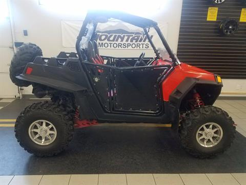 2013 Polaris RZR® XP 900 EFI in Ontario, California