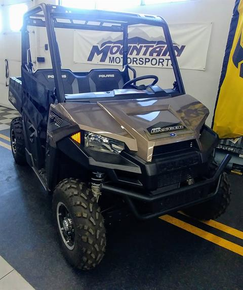 2019 Polaris Ranger 570 EPS in Ontario, California