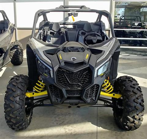 2019 Can-Am Maverick X3 Turbo in Ontario, California