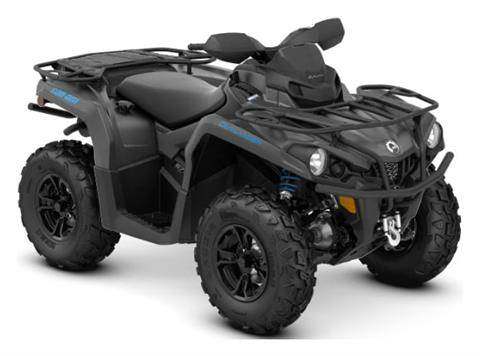 2020 Can-Am Outlander XT 570 in Ontario, California - Photo 1