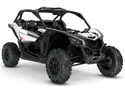 2019 Can-Am Maverick X3 Turbo R in Ontario, California