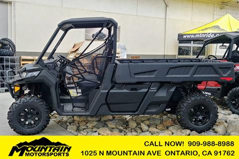 2020 Can-Am Defender Pro XT HD10 in Ontario, California - Photo 1