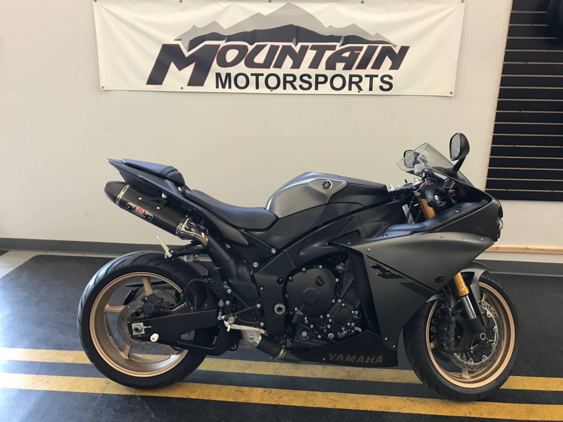 2014 Yamaha YZF-R1 for sale 66160