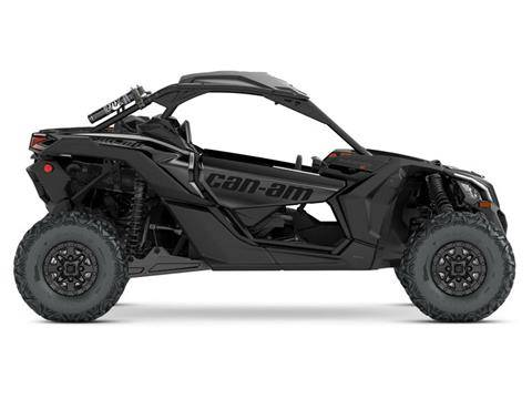 2019 Can-Am Maverick X3 X rs Turbo R in Ontario, California - Photo 10