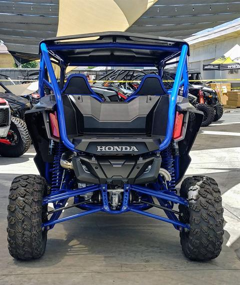 2021 Honda Talon 1000R FOX Live Valve in Ontario, California - Photo 6