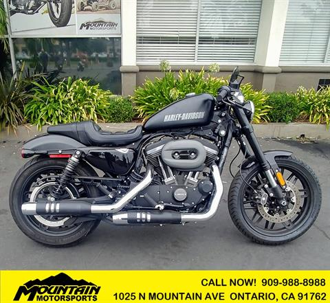 2016 Harley-Davidson Roadster™ in Ontario, California