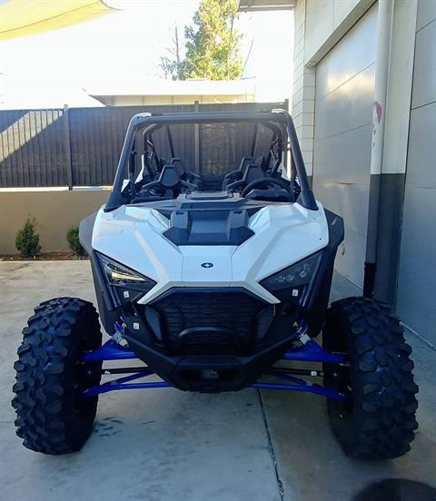 2020 Polaris RZR Pro XP 4 Premium in Ontario, California - Photo 2
