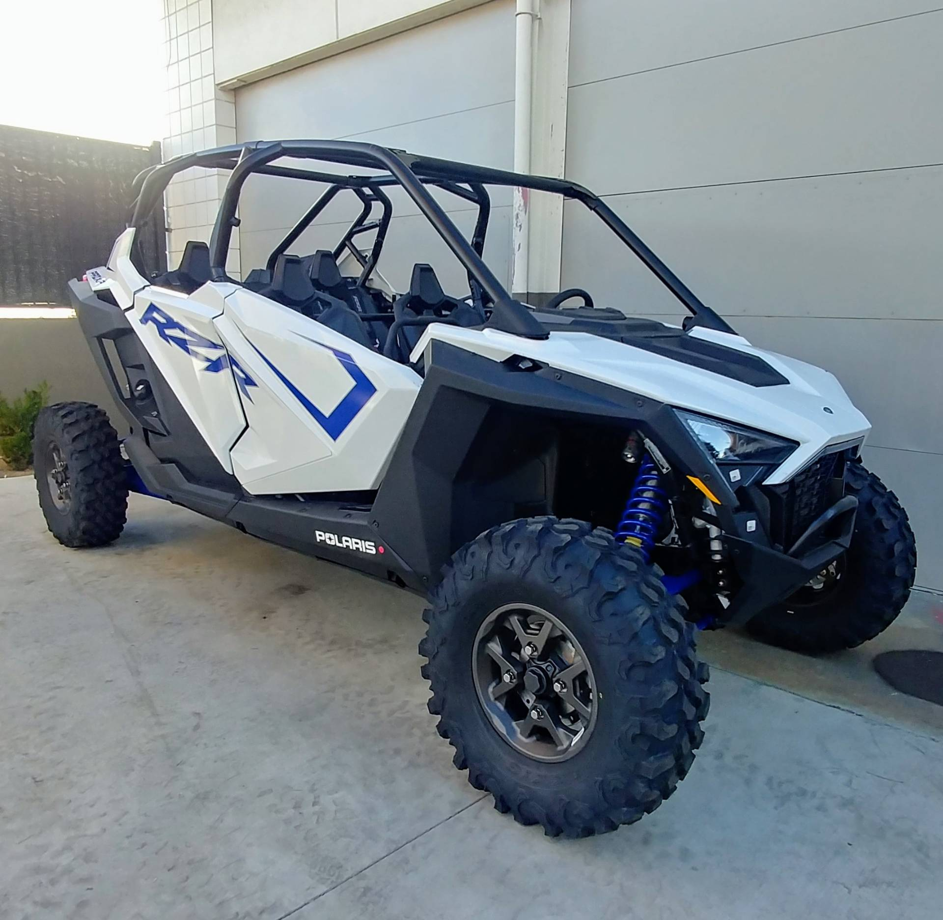 2020 Polaris RZR Pro XP 4 Premium in Ontario, California - Photo 3