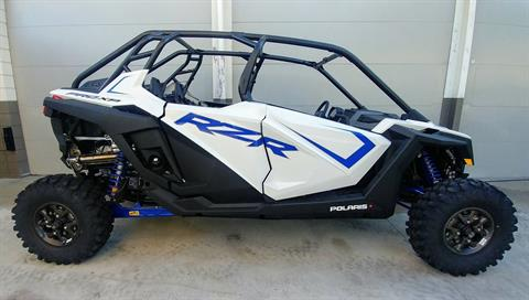 2020 Polaris RZR Pro XP 4 Premium in Ontario, California - Photo 4