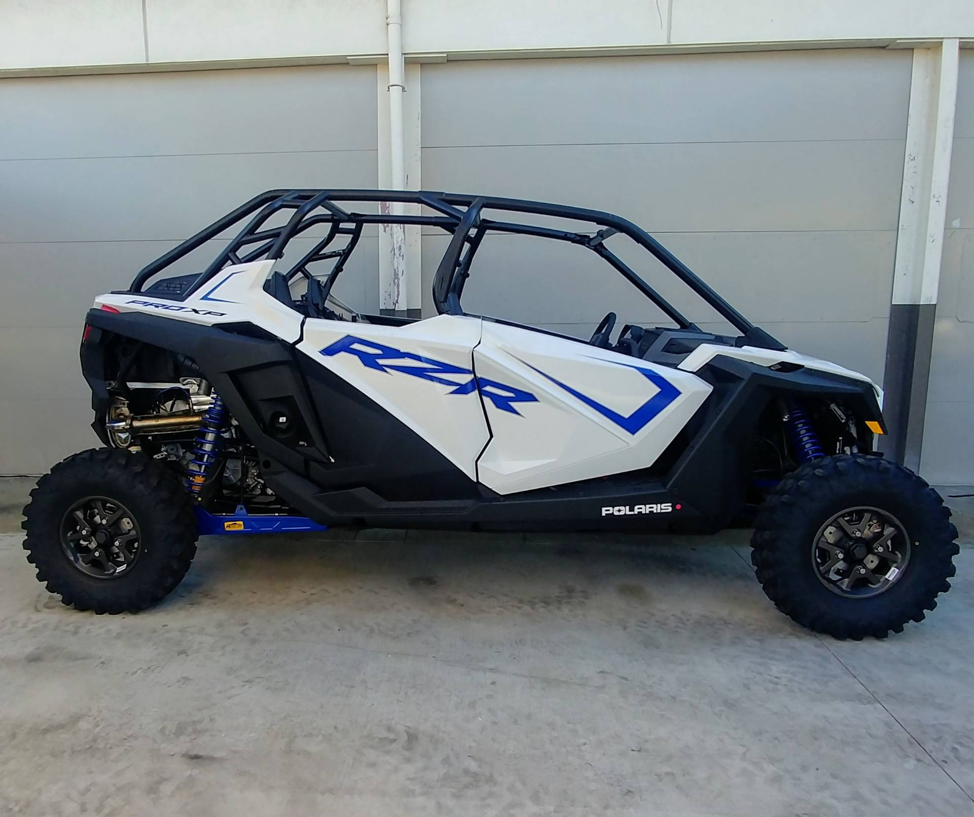 2020 Polaris RZR Pro XP 4 Premium in Ontario, California - Photo 5