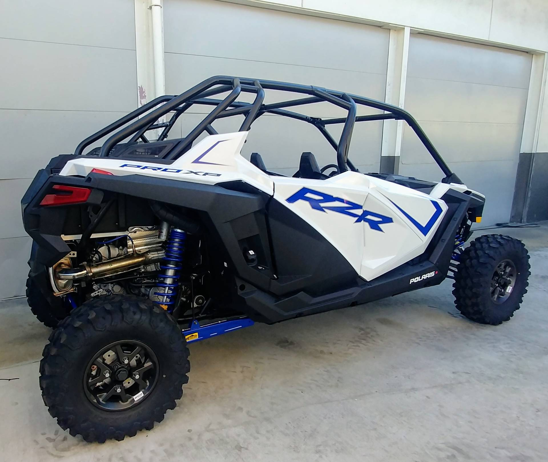 2020 Polaris RZR Pro XP 4 Premium in Ontario, California - Photo 6