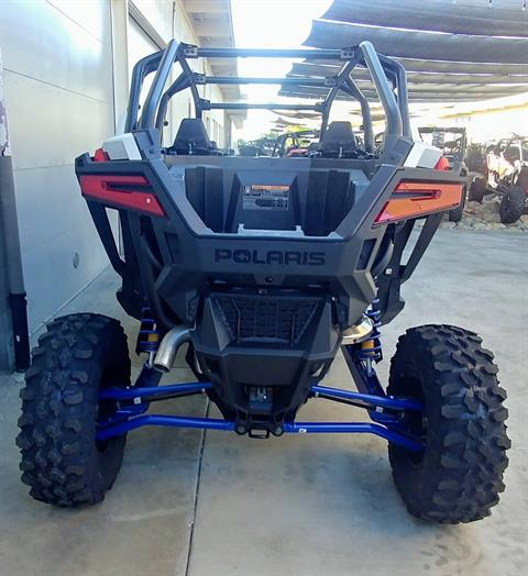 2020 Polaris RZR Pro XP 4 Premium in Ontario, California - Photo 8