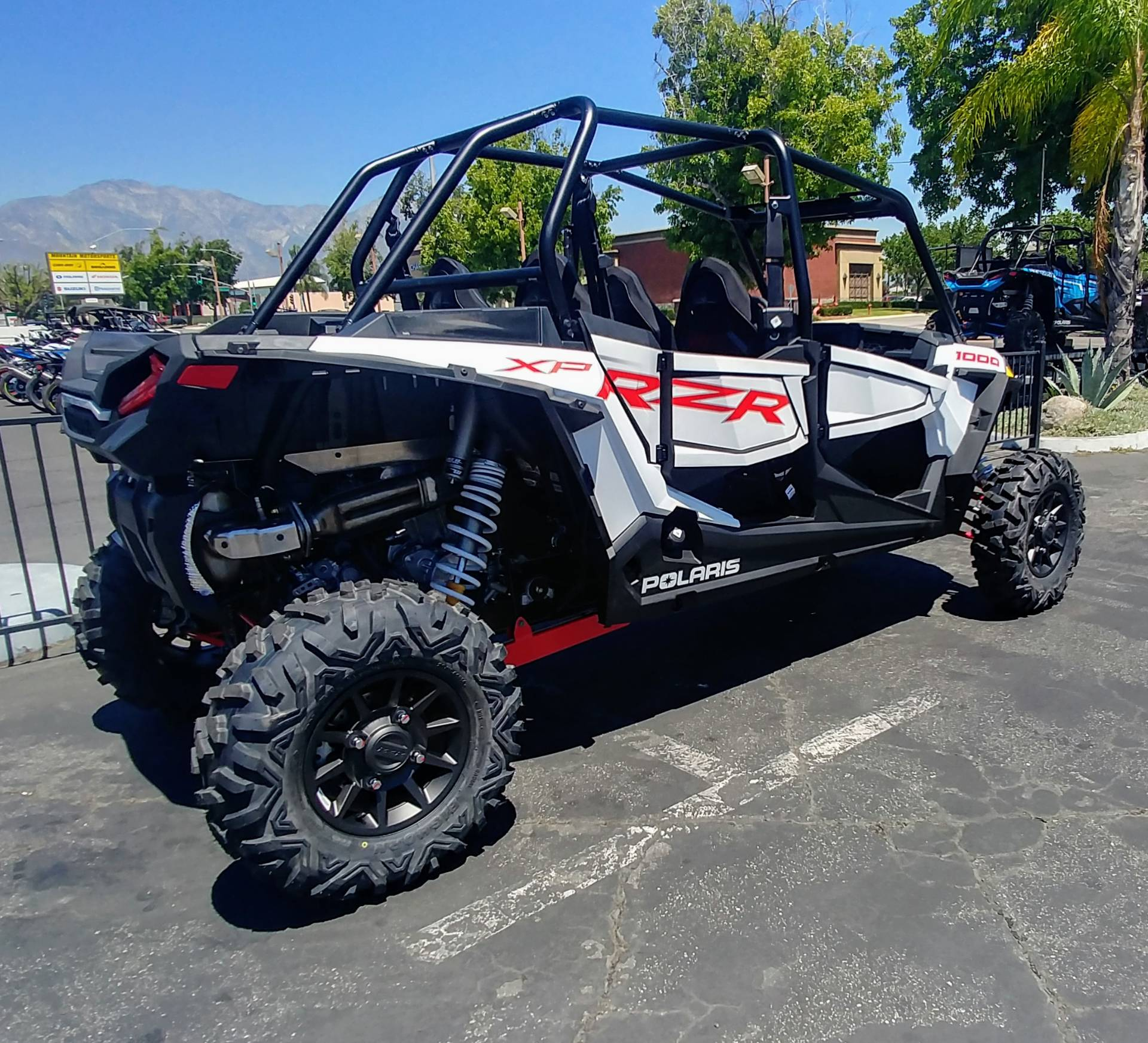 2020 Polaris RZR XP 4 1000 in Ontario, California - Photo 4