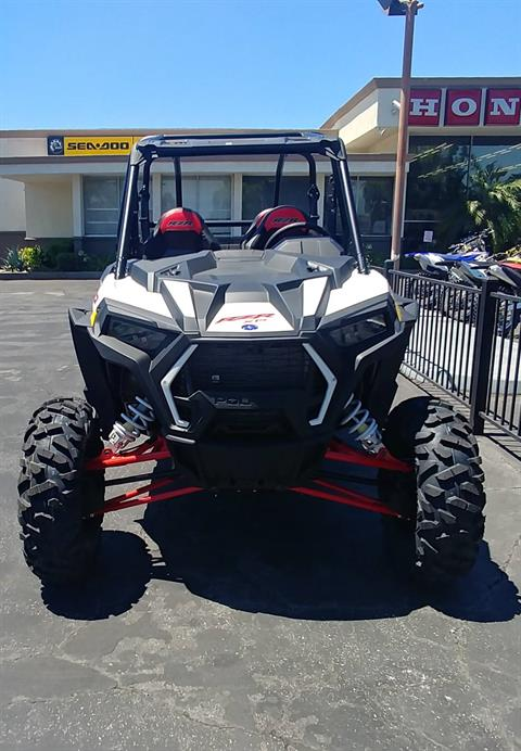 2020 Polaris RZR XP 4 1000 in Ontario, California - Photo 6